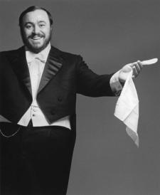 Luciano+Pavarotti