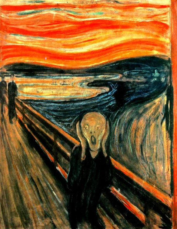 Munch_El grito