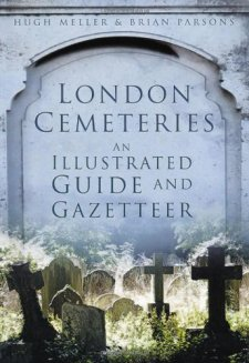London Cemeteries 4th edit
