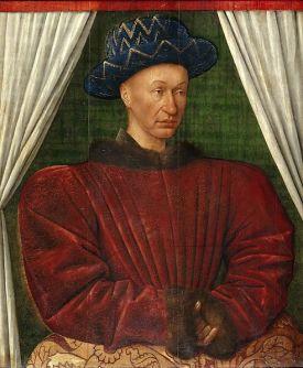 Carlos VII de Francia