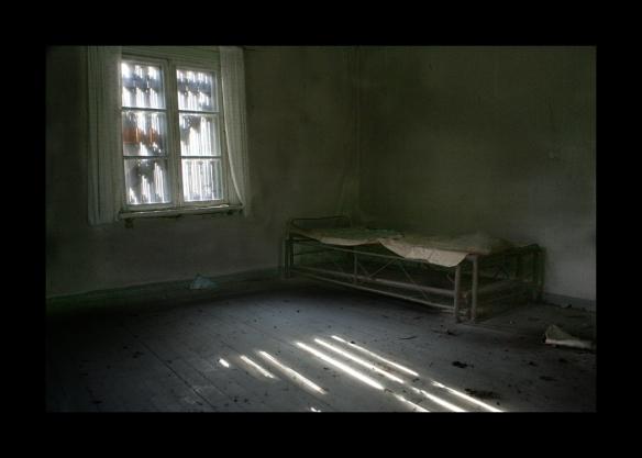 Imagen habitación vacía