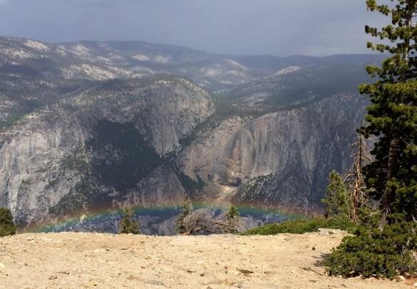 EEUU_Yosemite_arcoiris